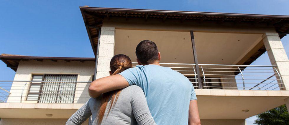 l'achat d'un bien immobilier
